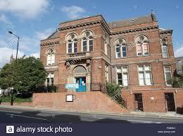 Highfield Library